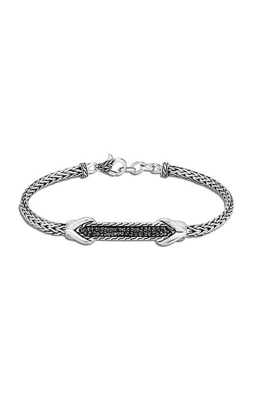 John Hardy Classic Chain Bracelet BBS905704BLSBNXS product image