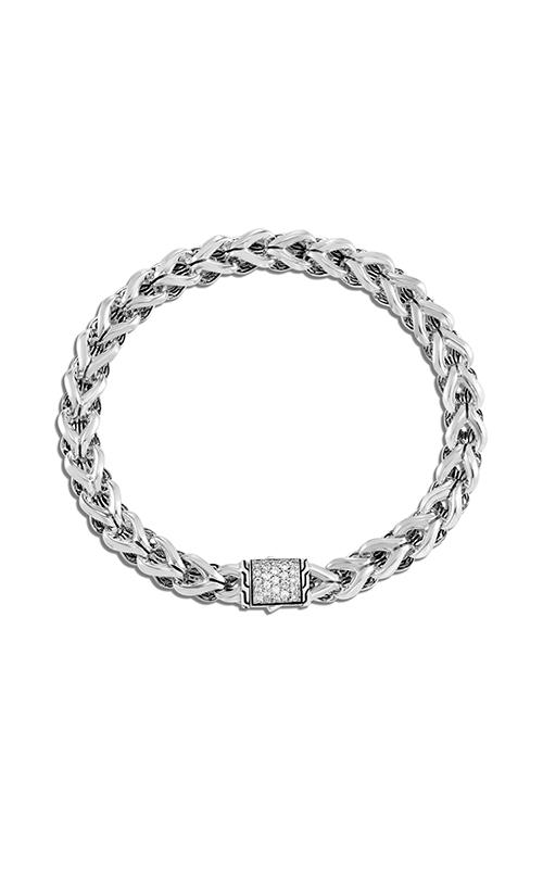 John Hardy Classic Chain Bracelet BBP903712DIXM product image