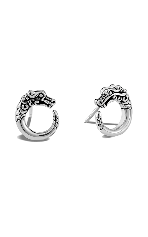 John Hardy Legends Naga Earrings EB60176 product image