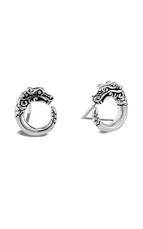 John Hardy Legends Naga Earrings EB60176 product image