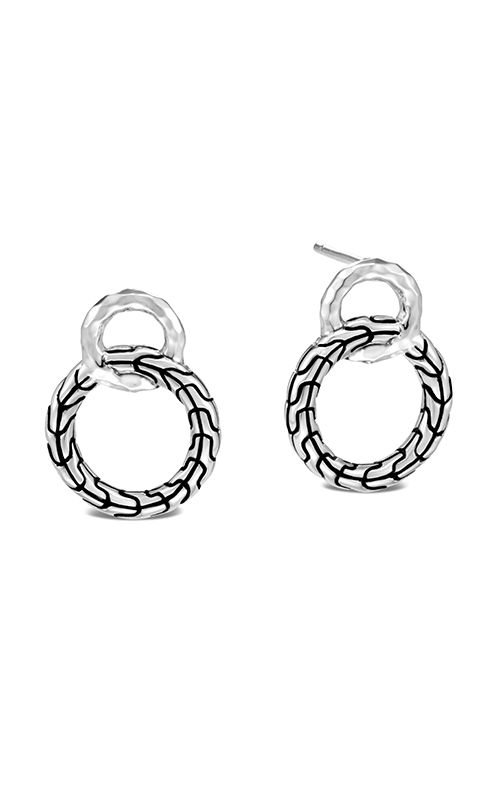 John Hardy Classic Chain Earrings EB90580 product image