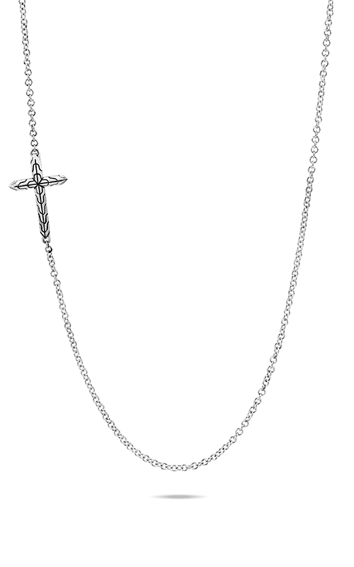 John Hardy Classic Chain Necklace NB90465X20-21 product image