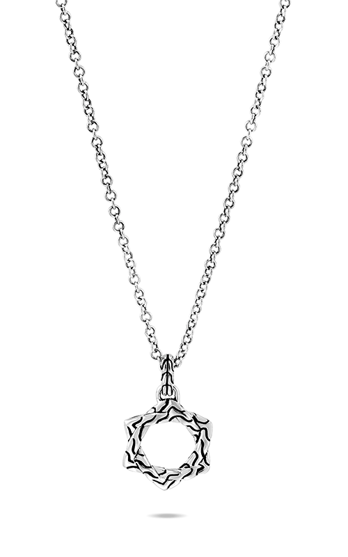 John Hardy Classic Chain Necklace NB90575X16-18 product image