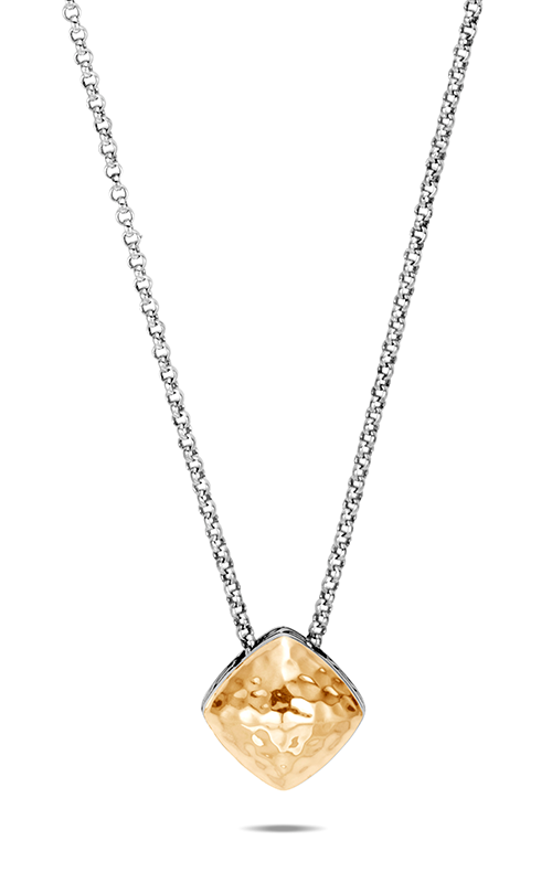 John Hardy Classic Chain Necklace NZ90639X16-18 product image