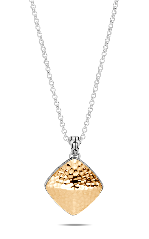 John Hardy Classic Chain Necklace NZ90640X16-18 product image