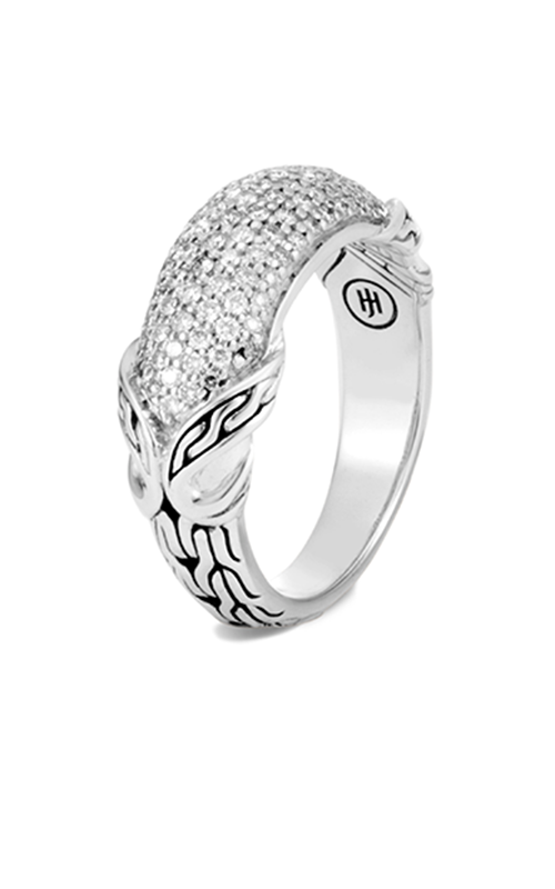 John Hardy Classic Chain Fashion Ring RBP905712DIX5 product image