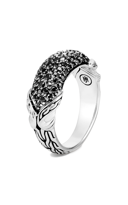 John Hardy Classic Chain Fashion Ring RBS905714BLSBNX5 product image