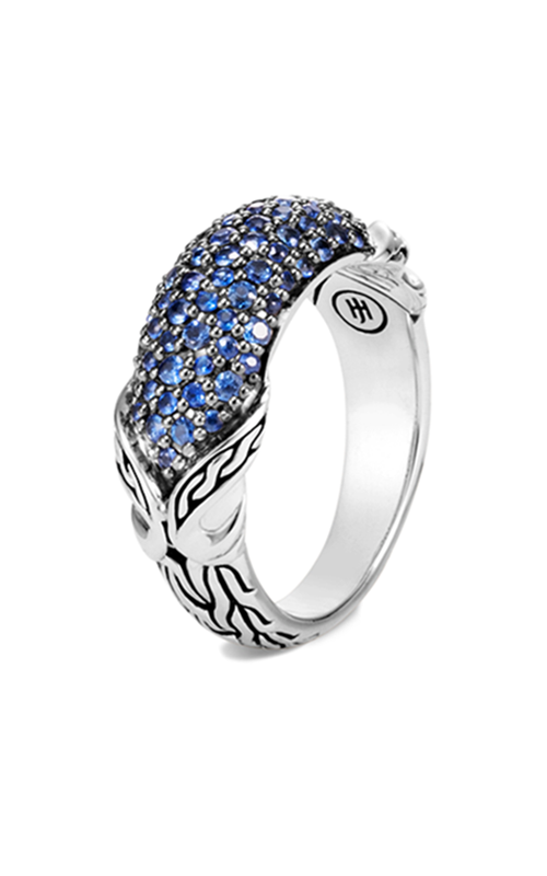John Hardy Classic Chain Fashion Ring RBS905714BSPX5 product image