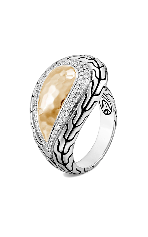 John Hardy Classic Chain Fashion Ring RZP906002DIX5 product image