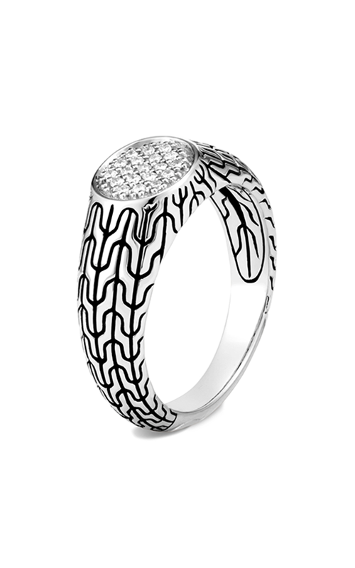 John Hardy Classic Chain Fashion Ring RBP905862DIX5 product image