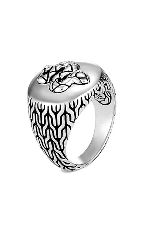 John Hardy Legends Cobra Fashion ring RB90595X4 product image