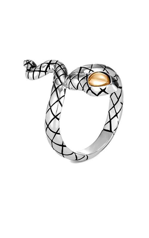 John Hardy Legends Cobra Fashion Ring RZ90593X5 product image