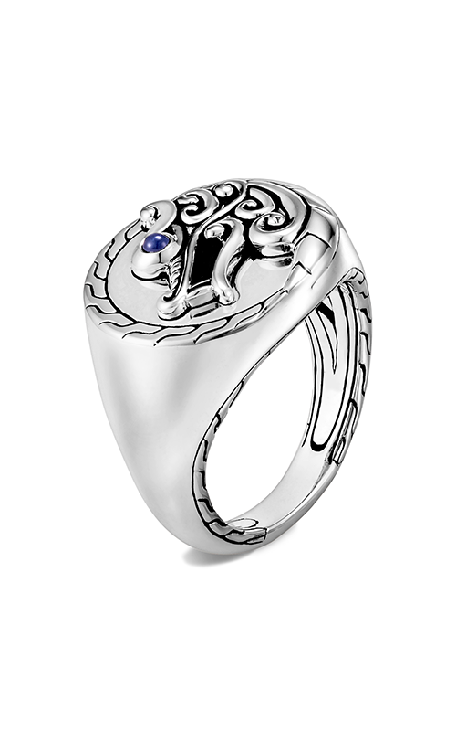 John Hardy Legends Naga Fashion Ring RBS60195BSPX4 product image