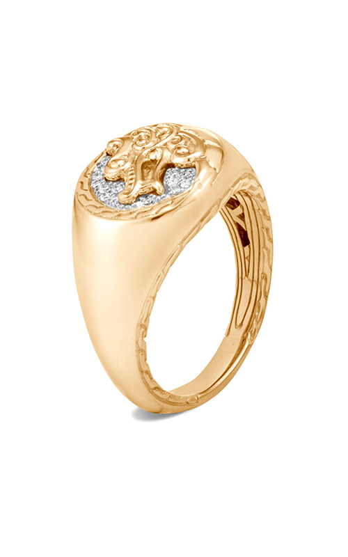 John Hardy Legends Naga Fashion ring RGX601812DIX4 product image
