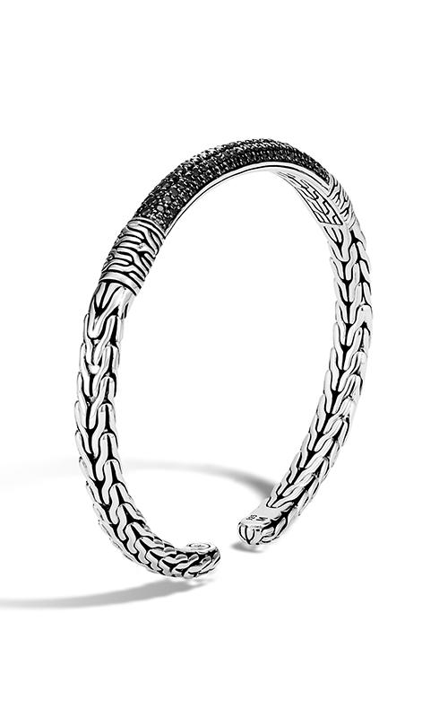 John Hardy Classic Chain Bracelet CBS901354BLSBNXL product image