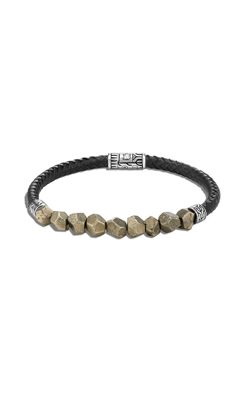 John Hardy Classic Chain Bracelet BMS900046BLPYXS product image