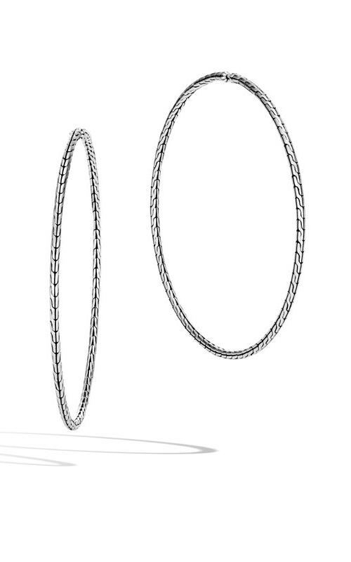 John Hardy Classic Chain Earring EB90375 product image