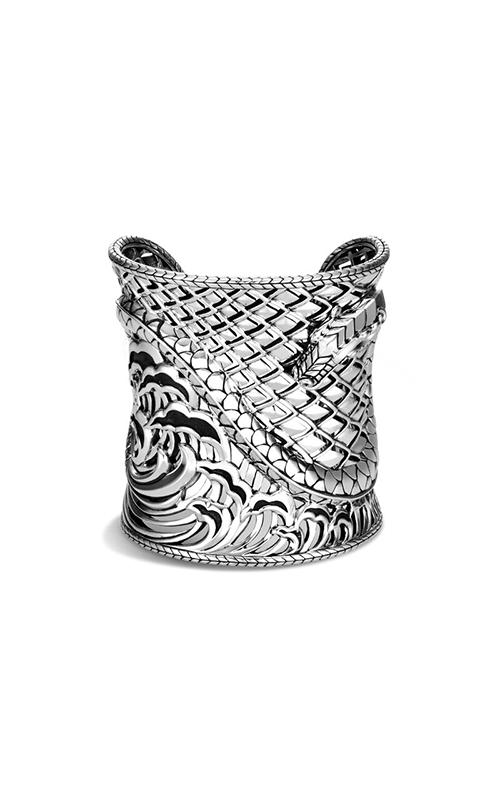 John Hardy Legends Naga Bracelet CBS60250BSPXM product image
