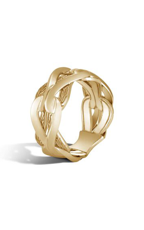John Hardy Classic Chain Men's ring RG900227 product image