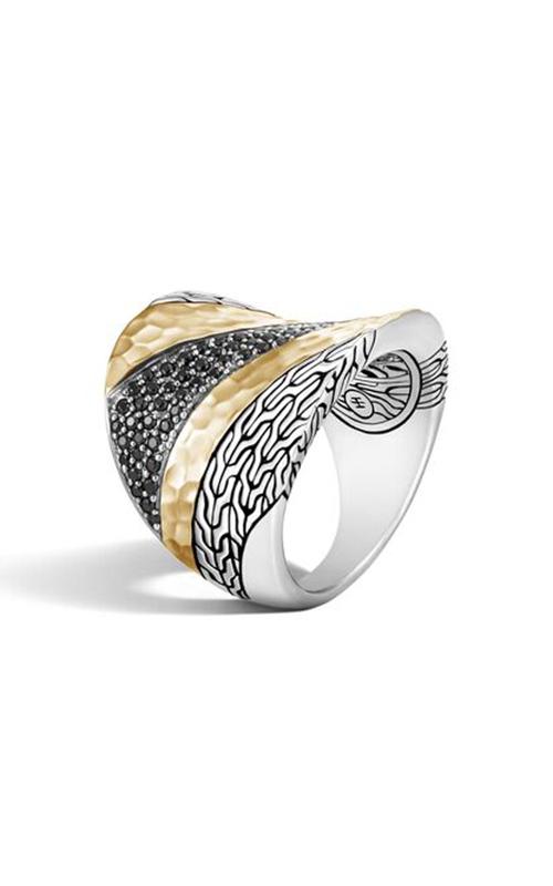 John Hardy Classic Chain Fashion Ring RZS9001654BLSBNX5 product image