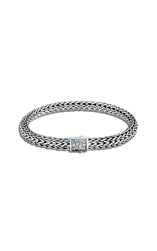 John Hardy Classic Chain Bracelet BBS90422RVBLS2SBTXM product image