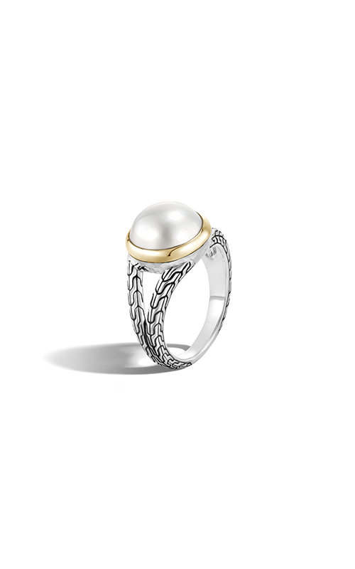John Hardy Classic Chain Fashion ring RZ900462X6 product image