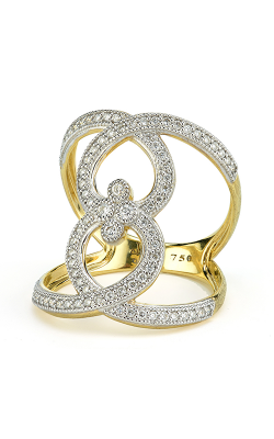 Jude Frances Fashion Ring R15S15-WDCB-6.5-Y product image