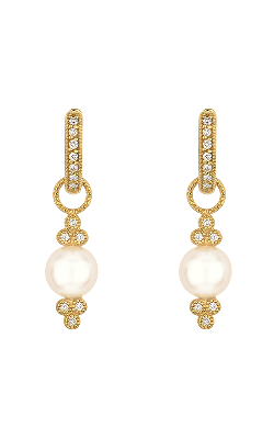 Jude Frances Earring C55F15-WP-WD-Y product image