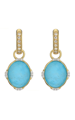 Jude Frances Earring C06S16-TQMD-WDCB-Y product image