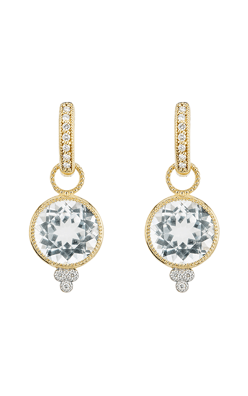 Jude Frances Earring C07S15-WT-WDCB-Y product image