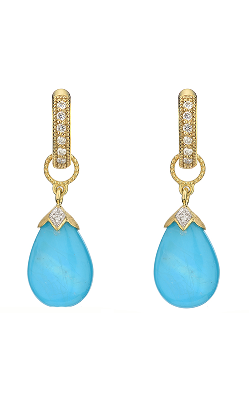 Jude Frances Earring C21S15-TQMD-WDCB-Y S product image