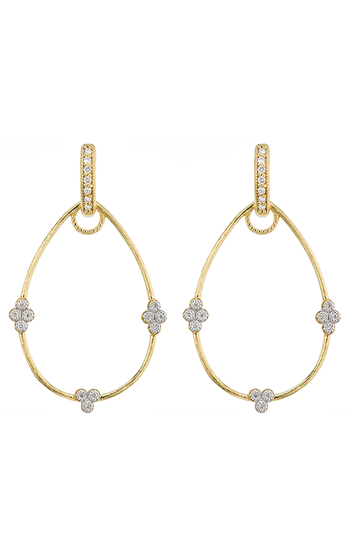 Jude Frances Earring F01S15-WDCB-Y product image