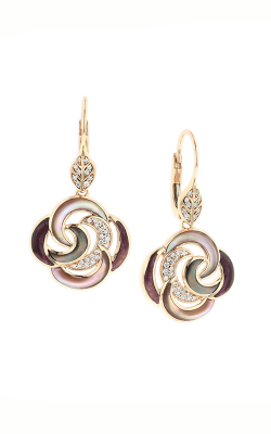 Kabana Rose Earrings NECF468MBP product image