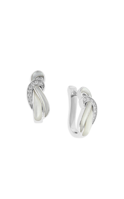 Kabana Rose Earrings WECF364MW product image