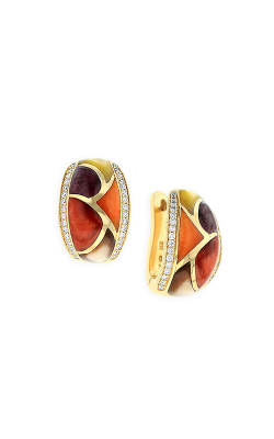 Kabana Riviera Earrings GECF219MMS product image