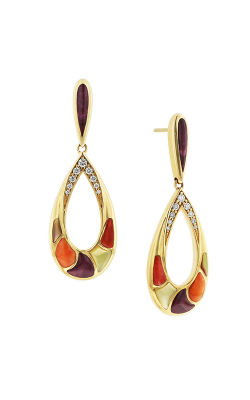 Kabana Riviera Earrings GECF426MMS product image