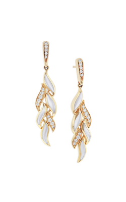 Kabana Rose Earrings GECF271MW product image