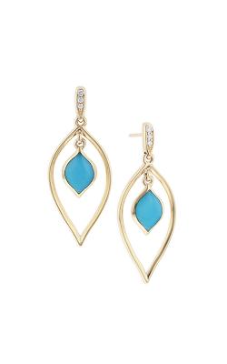 Kabana Petite Earrings GECF473T product image