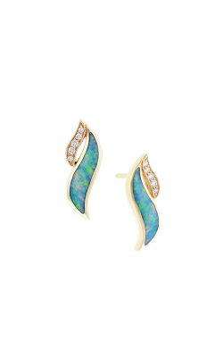 Kabana Opal Earrings GECF167XX product image