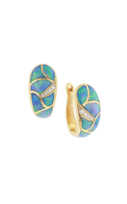 Kabana Opal Earrings XGECF056D4XX product image