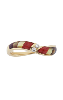 Kabana Riviera Fashion ring GRIF492MMS product image