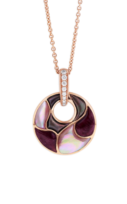 Kabana Riviera Dusk Necklace NPCF407MBP product image
