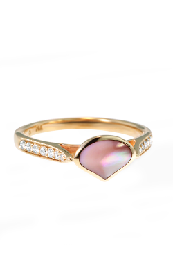 Kabana Blush Fashion ring NRIF512MP product image