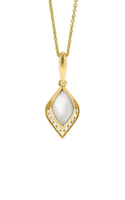 Kabana Petite Necklace GPCF567MW product image