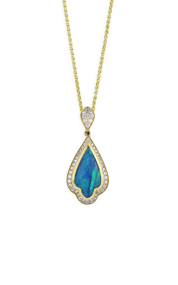Kabana Opal Necklace GPCF370XX product image