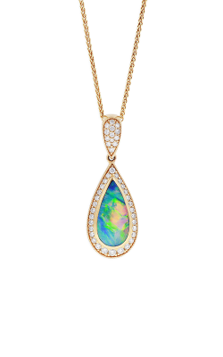 Kabana Opal Necklace GPCF206XX product image