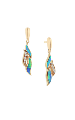 Kabana Opal Earrings GECF206X product image