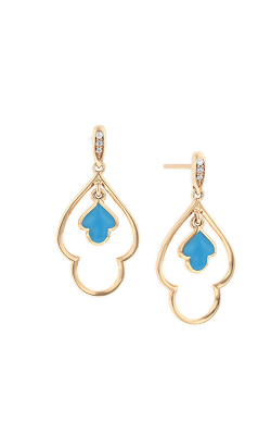 Kabana Petite Earrings GECF474T product image