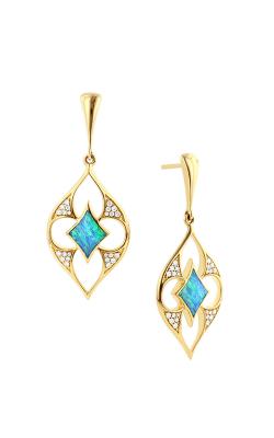 Kabana Opal Earrings GECF517X product image