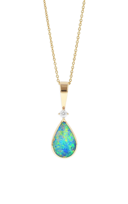 Kabana Opal Necklace GPCF065XX-CH product image